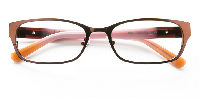 product image of Nicole Miller Jane-52 Matte Brown