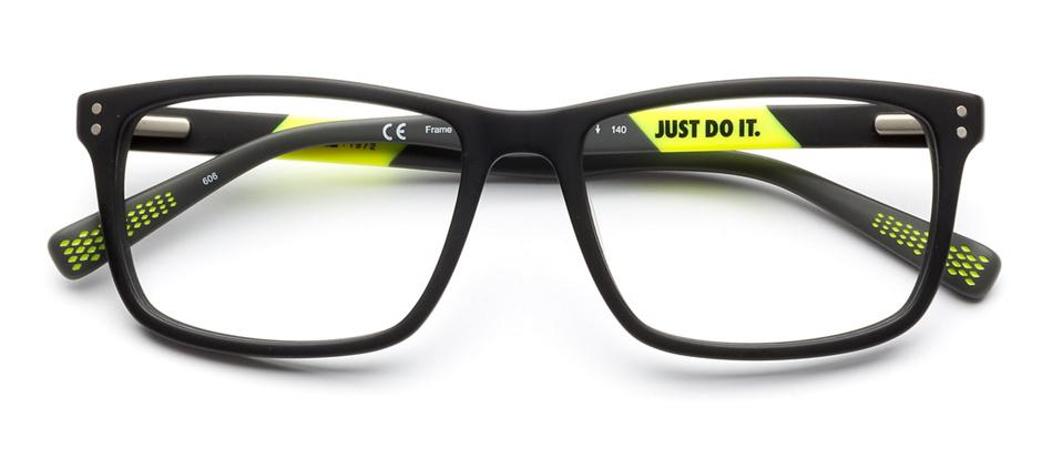 product image of Nike 7238-54 Matte Black