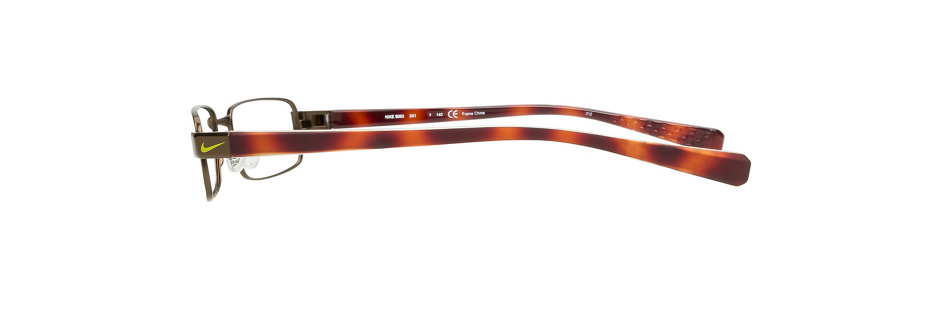 product image of Nike 8093-50 Matte Walnut Tortoise