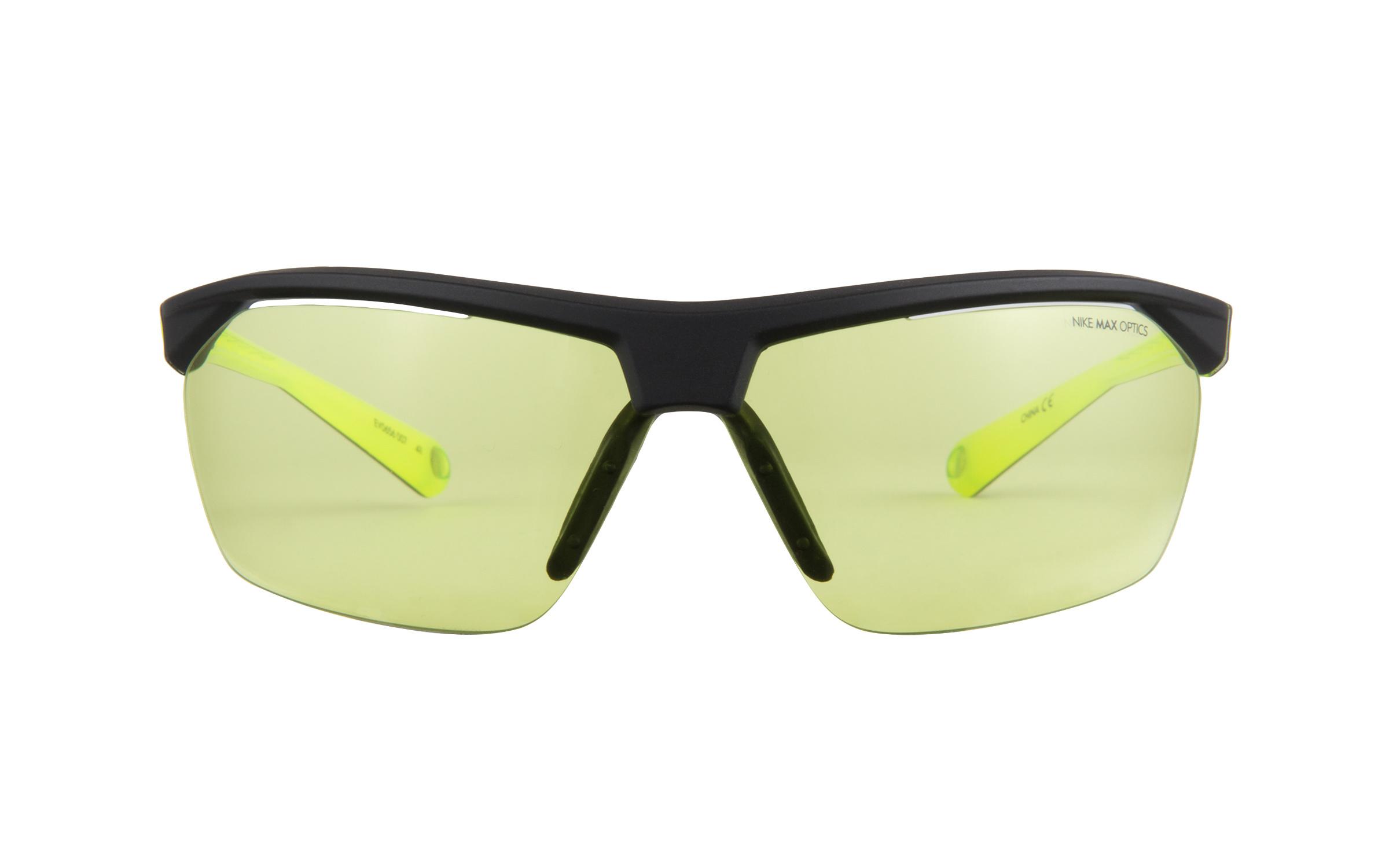 Nike Tailwind 12 007 Matte Black Sunglasses