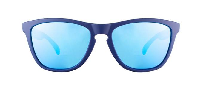 product image of Oakley Frogskins Matte Blue