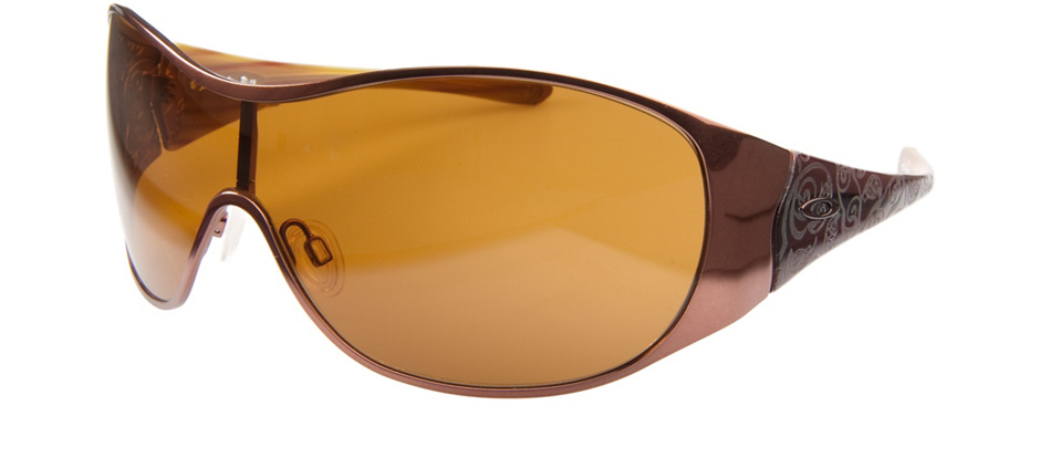 product image of Oakley Breathless Polished Brown