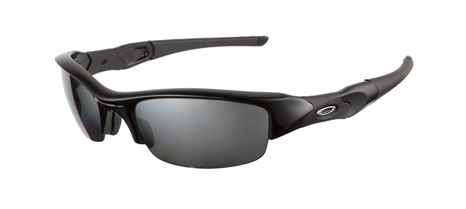product image of Oakley Flak-Jacket Black Polarized