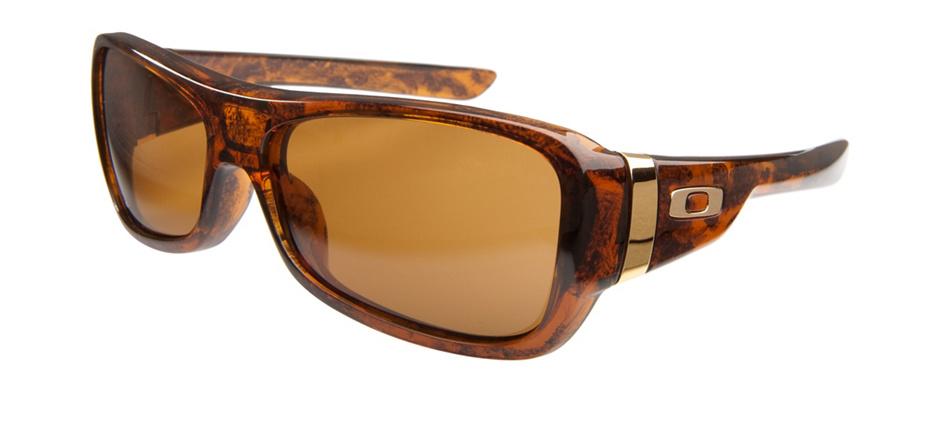 product image of Oakley Montefrio Écailles de tortue brunes
