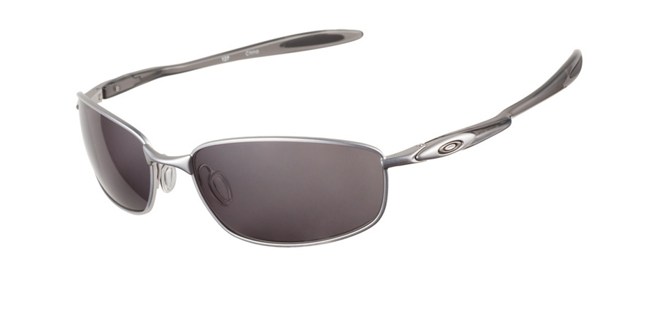 product image of Oakley Blender Lead Grey Smoke