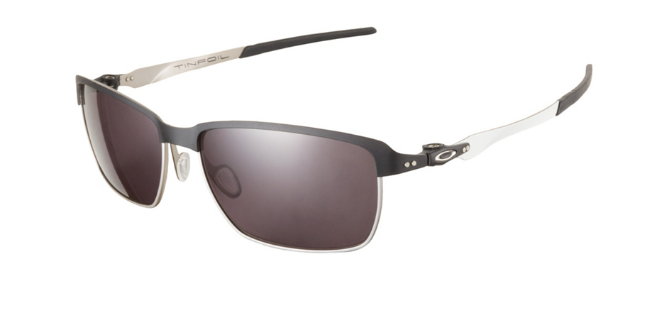 product image of Oakley Tinfoil Matte Black