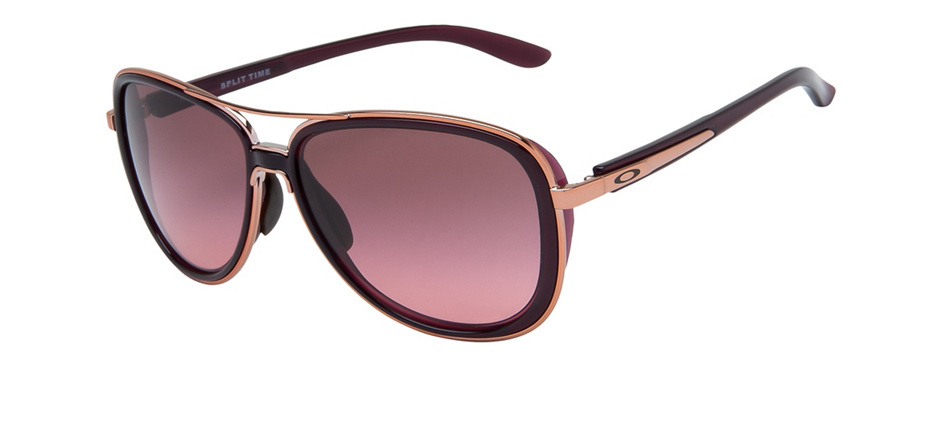 product image of Oakley Split Time Crystal Raspberry