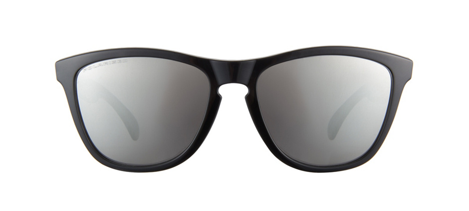 product image of Oakley Frogskins Black Ink Polarized