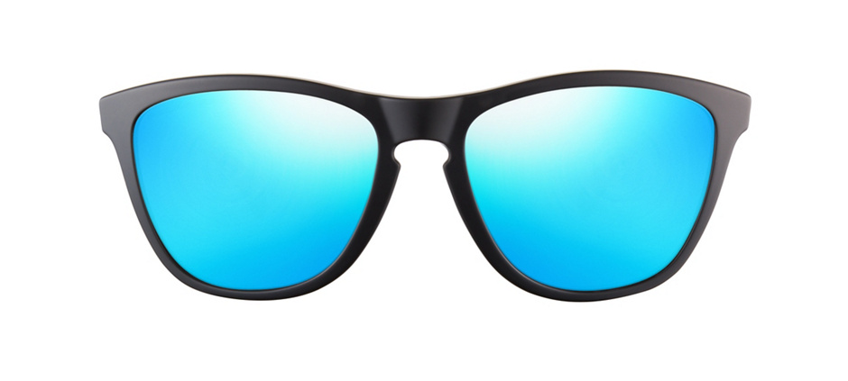 product image of Oakley Frogskins Matte Black Polarized