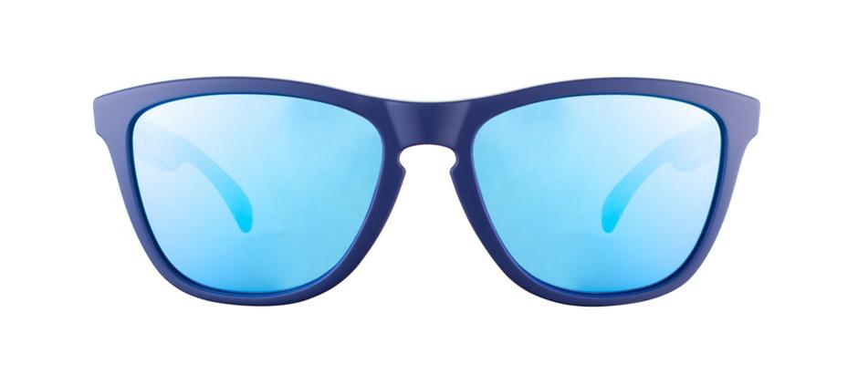 product image of Oakley Frogskins Matte Blue