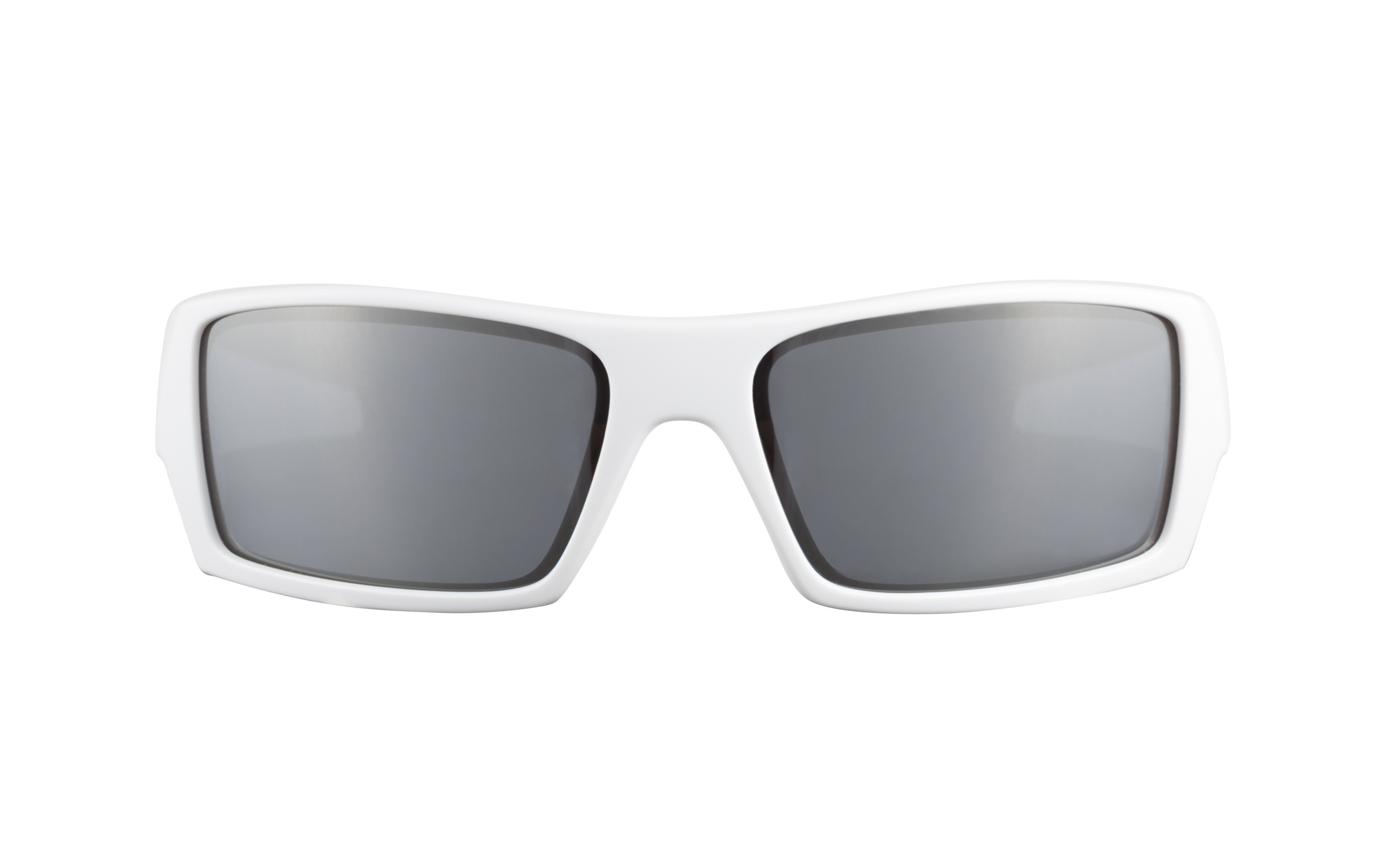 prescription lenses for oakley gascan kv2g  product image of Oakley Gascan White