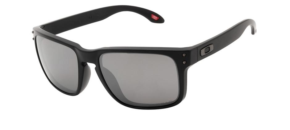 product image of Oakley Holbrook Matte Black Prizm Polarized
