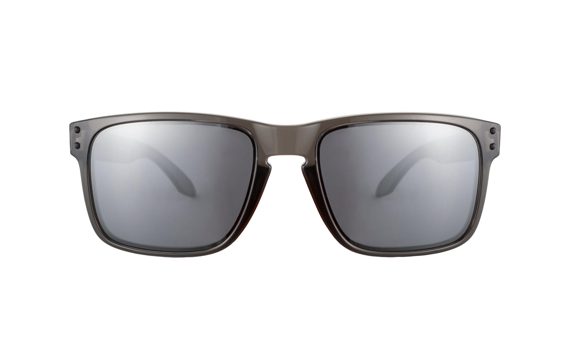 oakley sunglasses oo9102 holbrook ulyg  product image of Oakley Holbrook Grey Smoke