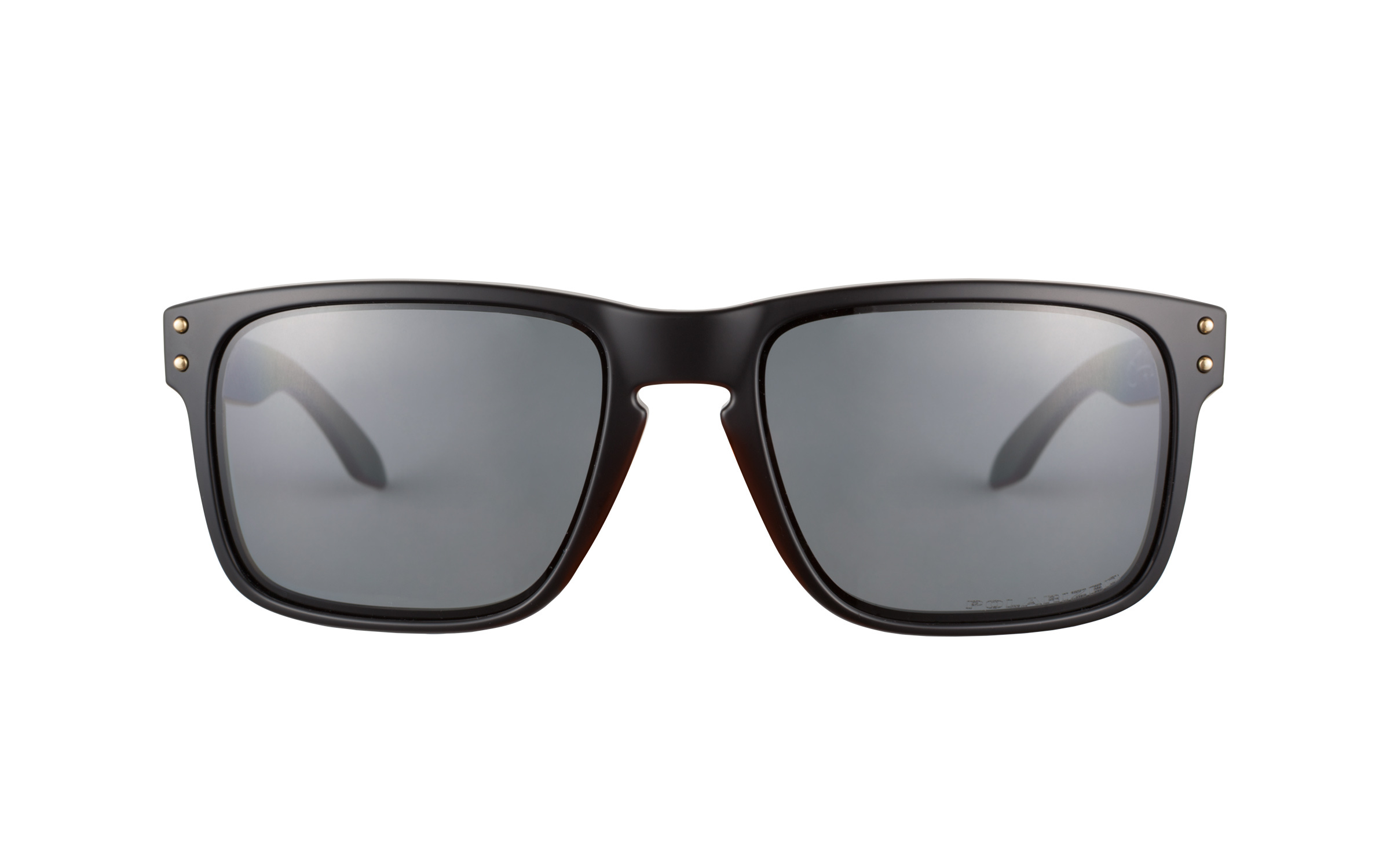 Oakley Holbrook 9102 17 Shawn White Matte Black Sunglasses