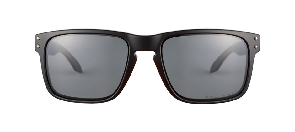 product image of Oakley Holbrook Shawn White Matte Black