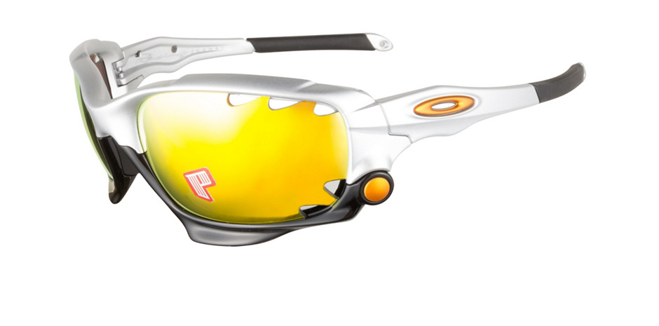 product image of Oakley Racing-Jacket Silver