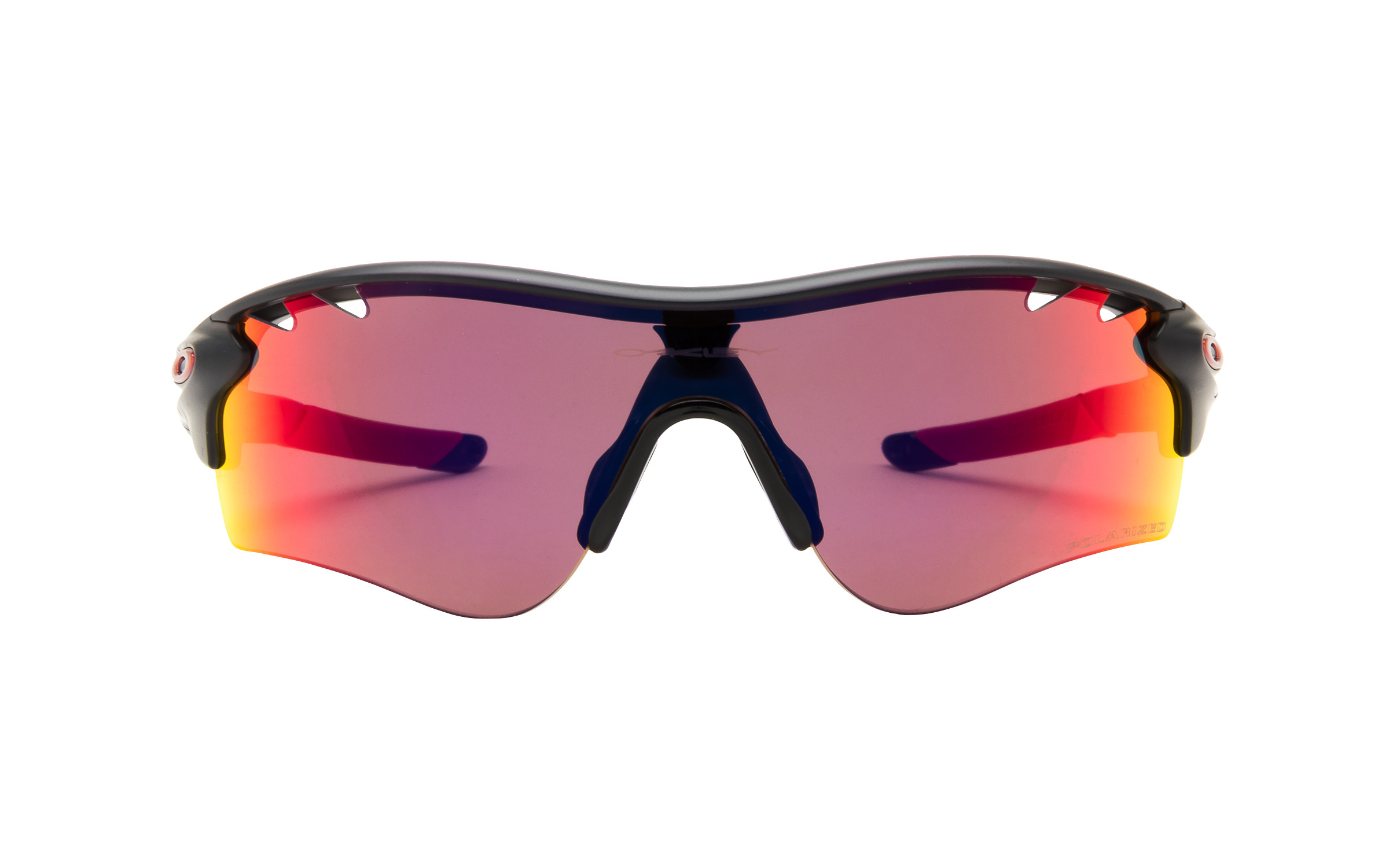 Image of Oakley Radarlock Path 9181 23 Matte Black Ink