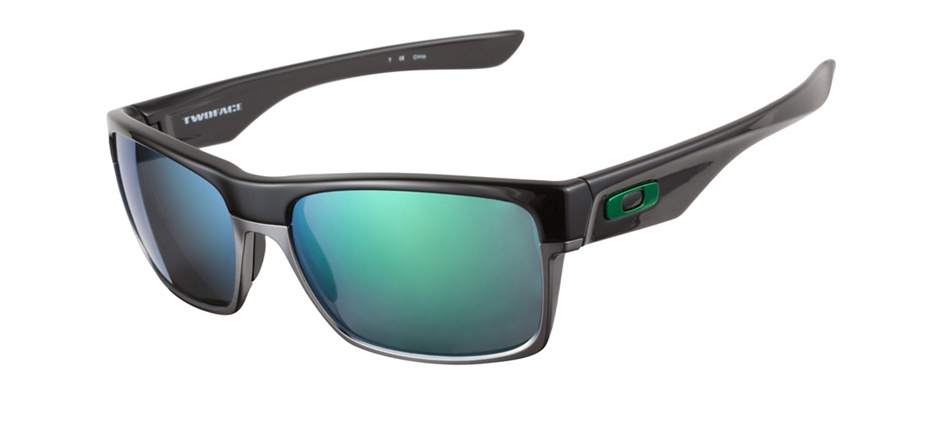 afd836cd1f Shop with confidence for Oakley Two Face OO9189 sunglasses online on ...