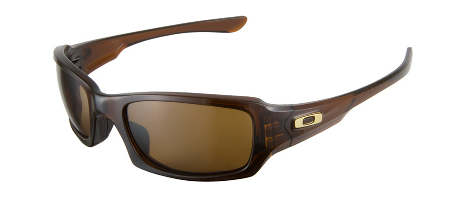 product image of Oakley Five Rootbeer Polarized
