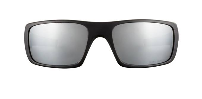 product image of Oakley Crankshaft Matte Black Polarized