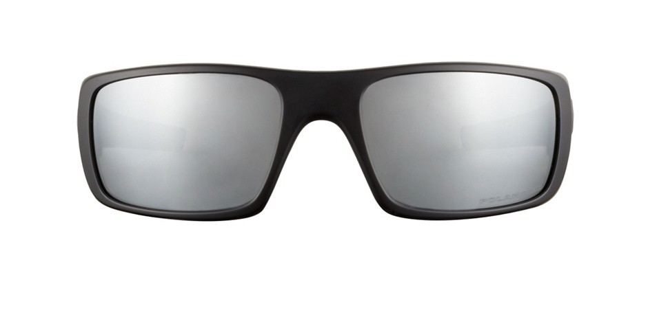product image of Oakley Crankshaft Matte Black Polarized