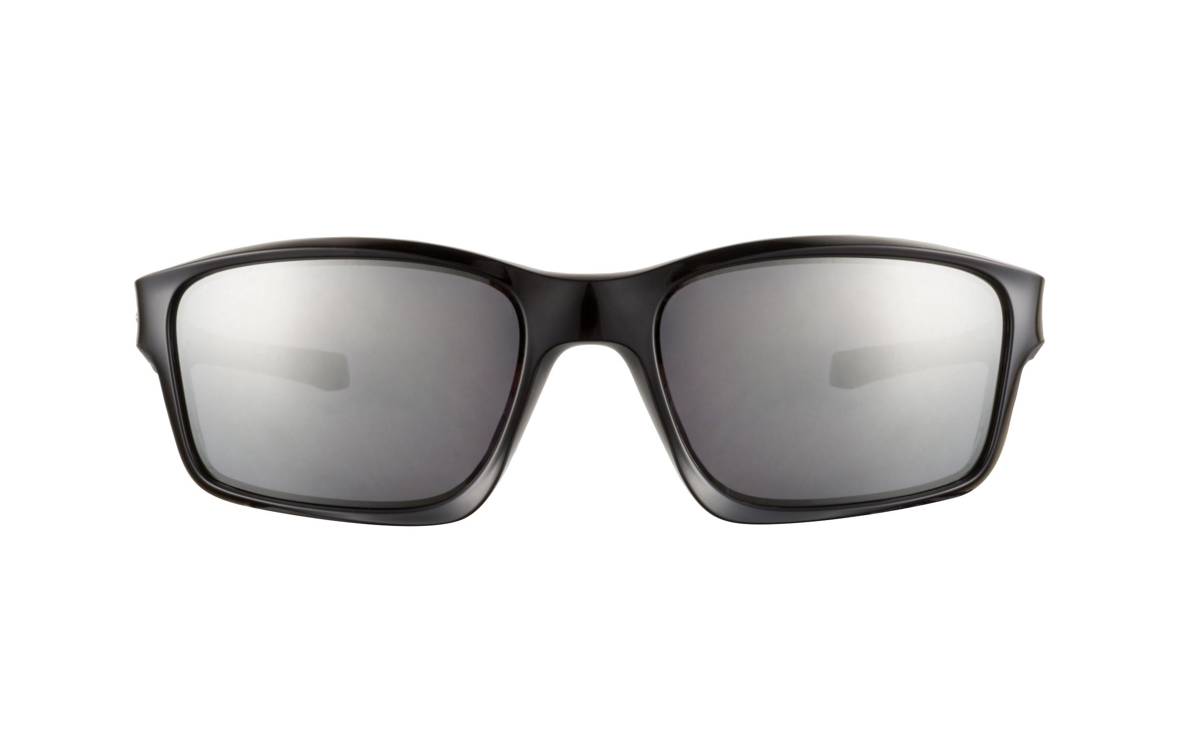 Oakley Chainlink 9247 01 Polished Black Sunglasses