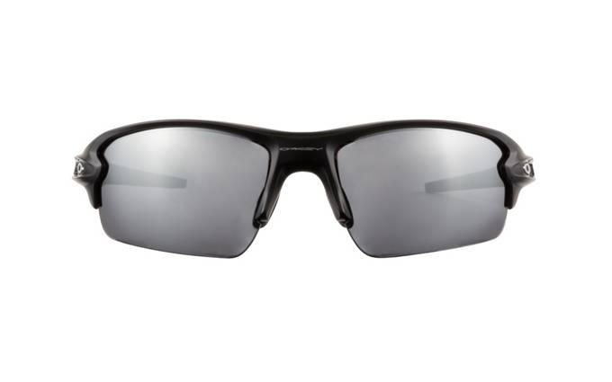 oakley rimless prescription glasses mbxb  product image of Oakley Flak-20 Matte Black