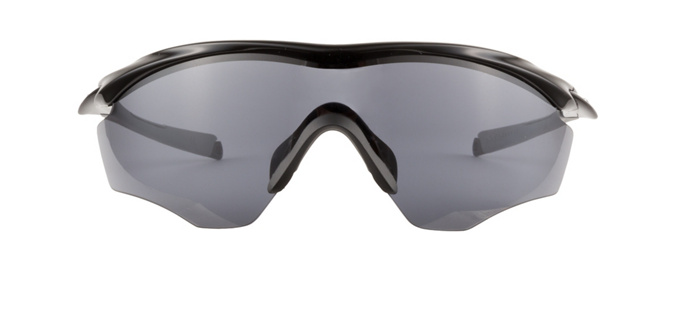 product image of Oakley M2 Polished Black