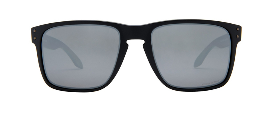 product image of Oakley Holbrook Matte Black Prizm Polarized