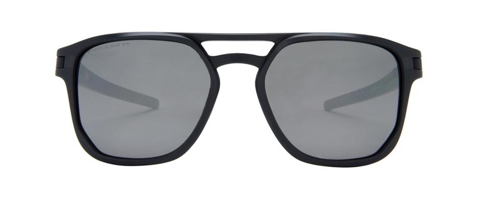 product image of Oakley Latch Beta Matte Black Prizm Polarized