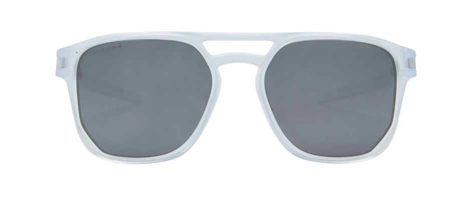 product image of Oakley Latch Beta Matte Clear Prizm