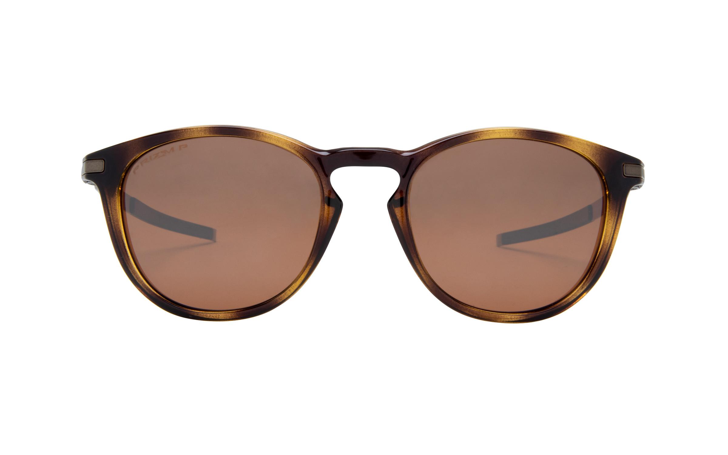 http://www.coastal.com/ - Luxottica Oakley Pitchman R OO9439 06 Polished Brown 50 Sunglasses in Tortoise | Acetate/Metal – Online Coastal