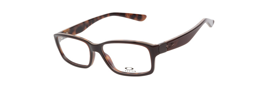product image of Oakley Entry Fee Brown Tortoise