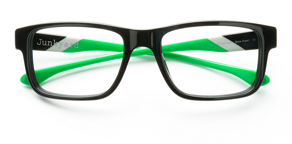 product image of Oakley Junkyard Black Green
