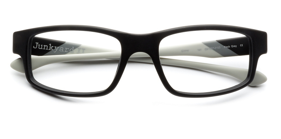 product image of Oakley Junkyard Black Grey
