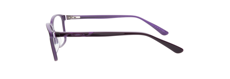 product image of Oakley Showdown Purple Quartz