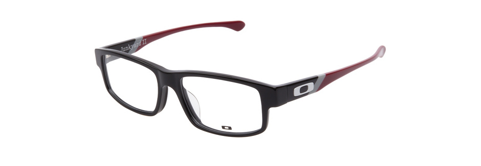 product image of Oakley Junkyard Black
