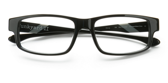 product image of Oakley Junkyard Polished Black Grey