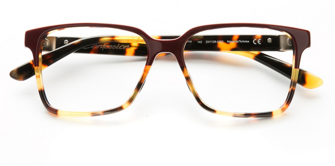 product image of Oakley Confession Magenta Tortoise