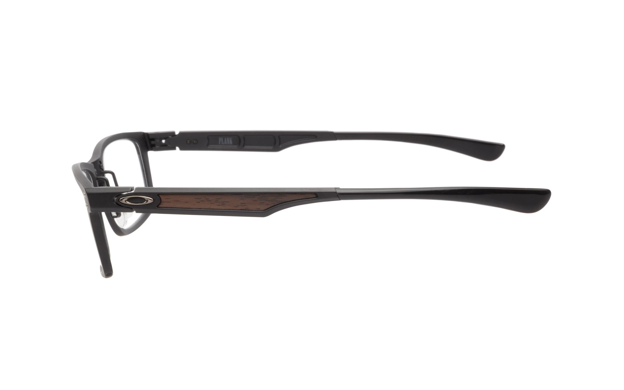 Oakley Plank Eyeglasses