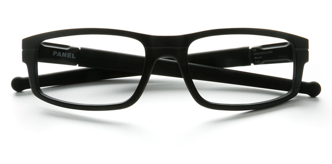 product image of Oakley Panel Black