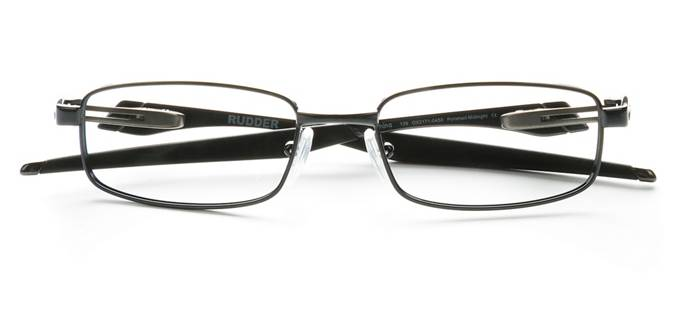 product image of Oakley Rudder Polished Midnight