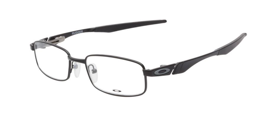 c6588ff2fc5ba product image of Oakley Rudder Satin Black