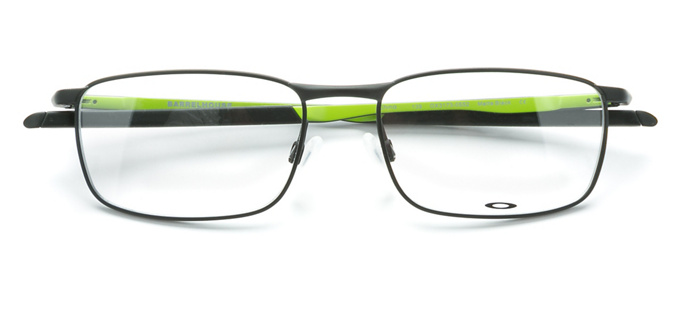 product image of Oakley Barrelhouse Matte Black Green