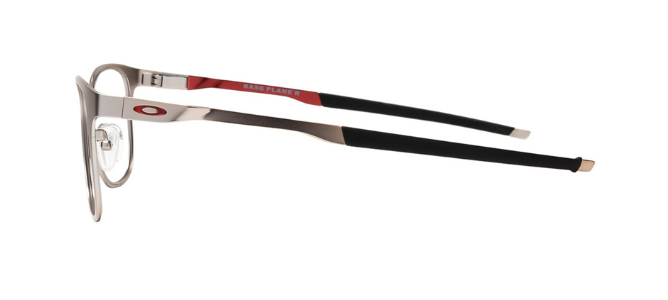 product image of Oakley Base Plane R Satin Chrome