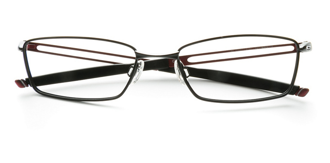 product image of Oakley Coin Satin Black