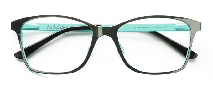 product image of Oakley Validate Jade Chrome