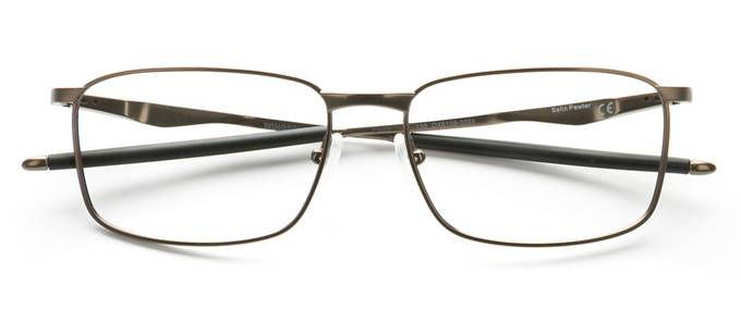product image of Oakley Wingfold Satin Pewter