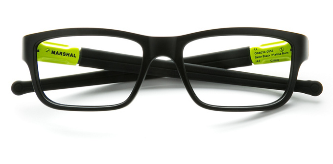 product image of Oakley Marshal Satin Black Burn