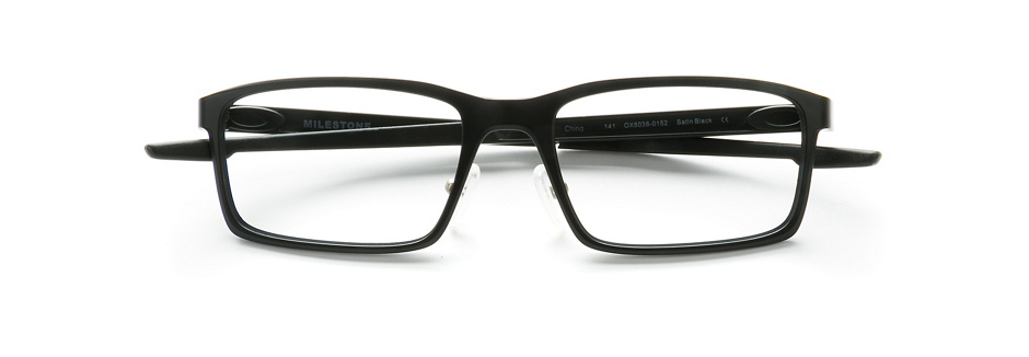 product image of Oakley Milestone Satin Black